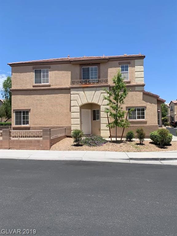 6353 Pebblecreek Lodge, Las Vegas, NV 89148 (MLS #2107780) :: Vestuto Realty Group