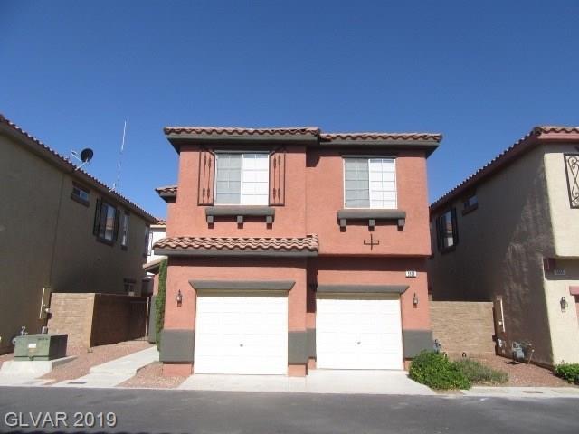 5929 Rampolla, Las Vegas, NV 89141 (MLS #2108014) :: Signature Real Estate Group