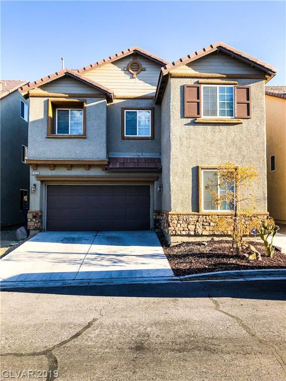 8323 Martinborough, Las Vegas, NV 89131 (MLS #2108574) :: Vestuto Realty Group
