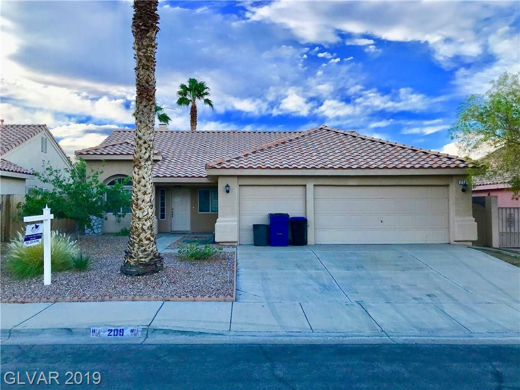 209 Red Coral Drive - Photo 1