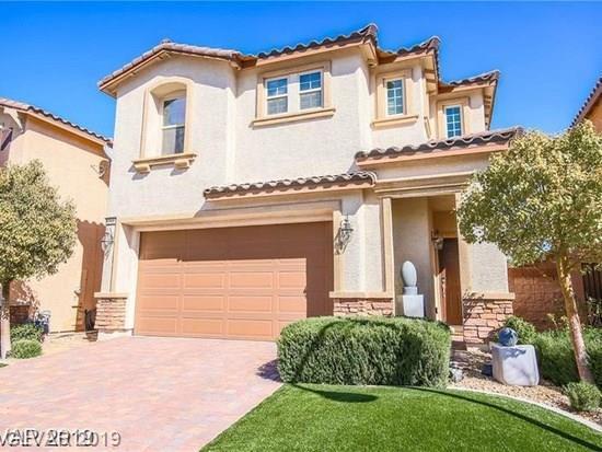 12414 Pinetina, Las Vegas, NV 89141 (MLS #2108977) :: ERA Brokers Consolidated / Sherman Group