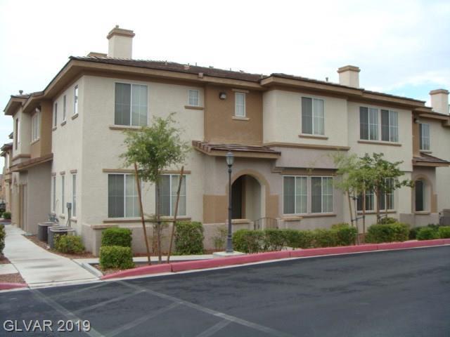 10191 Deerfield Beach #102, Las Vegas, NV 89129 (MLS #2109010) :: Signature Real Estate Group