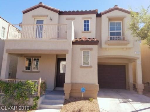 9129 Captivating, North Las Vegas, NV 89149 (MLS #2109751) :: The Snyder Group at Keller Williams Marketplace One