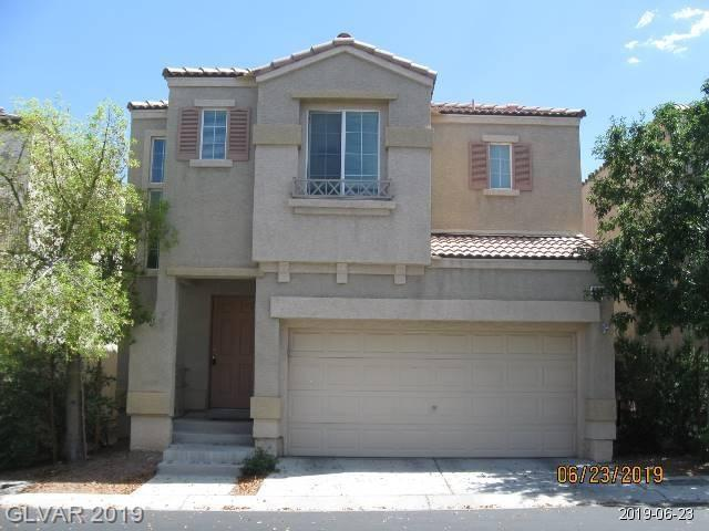 6689 Topley P, Las Vegas, NV 89139 (MLS #2109824) :: The Snyder Group at Keller Williams Marketplace One