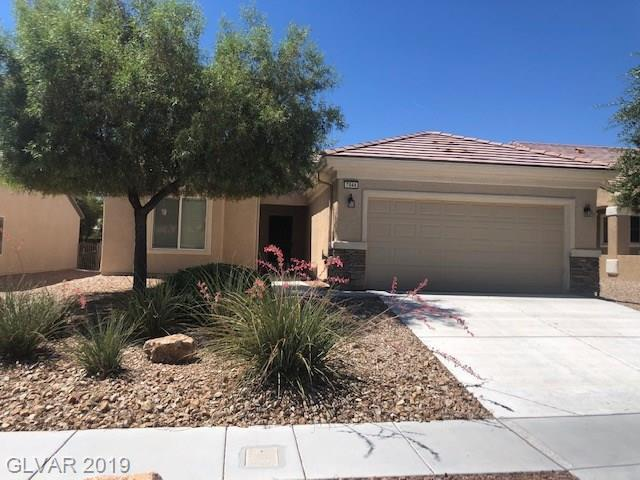 7944 Broadwing, North Las Vegas, NV 89084 (MLS #2110258) :: Vestuto Realty Group