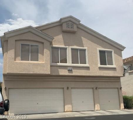 6378 Rusticated Stone #103, Las Vegas, NV 89011 (MLS #2111623) :: The Snyder Group at Keller Williams Marketplace One