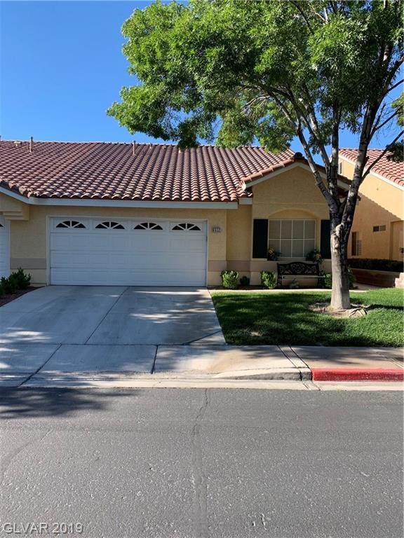 6532 Sundown Heights, Las Vegas, NV 89130 (MLS #2111659) :: Trish Nash Team
