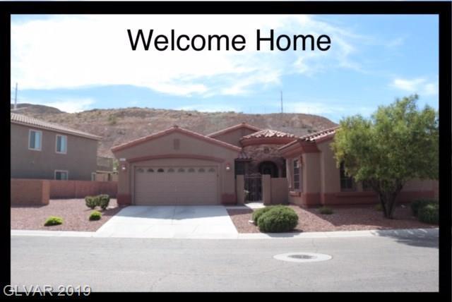 11117 Gammila, Las Vegas, NV 89141 (MLS #2112201) :: Vestuto Realty Group