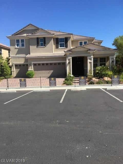 3130 Biancavilla, Henderson, NV 89044 (MLS #2112274) :: The Snyder Group at Keller Williams Marketplace One