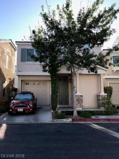 8217 Misty Sage, Las Vegas, NV 89139 (MLS #2112484) :: Vestuto Realty Group