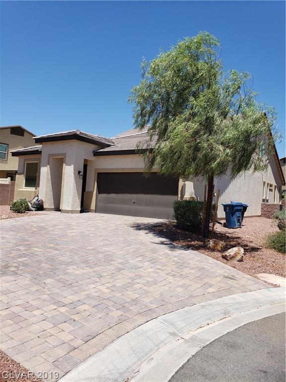 4120 Seclusion Bay, North Las Vegas, NV 89081 (MLS #2112961) :: Vestuto Realty Group