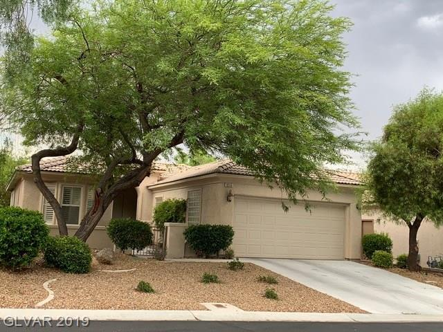 10556 Riva Grande, Las Vegas, NV 89135 (MLS #2114098) :: The Snyder Group at Keller Williams Marketplace One