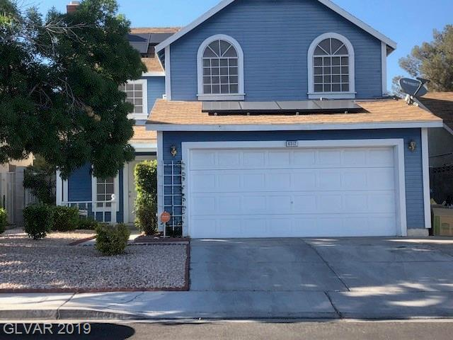 6312 Copperfield, Las Vegas, NV 89108 (MLS #2114396) :: Signature Real Estate Group