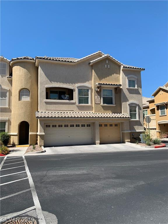 8777 Maule #1183, Las Vegas, NV 89148 (MLS #2114461) :: Trish Nash Team