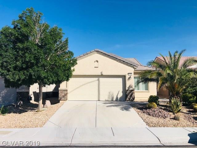 2105 Cyprus Dipper, North Las Vegas, NV 89084 (MLS #2114485) :: The Snyder Group at Keller Williams Marketplace One