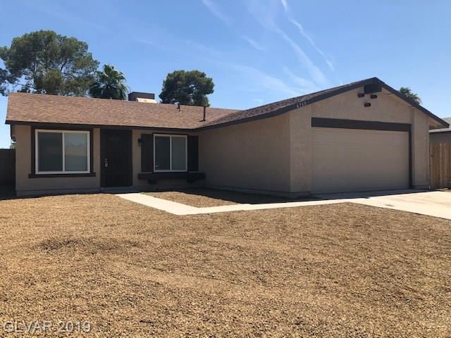4713 E Washington, Las Vegas, NV 89110 (MLS #2115011) :: Signature Real Estate Group