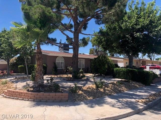 1108 Date, Las Vegas, NV 89108 (MLS #2115652) :: Signature Real Estate Group