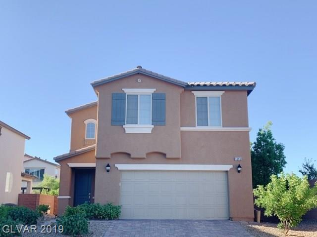 8606 Tortoise Canyon, Las Vegas, NV 89148 (MLS #2115752) :: Trish Nash Team