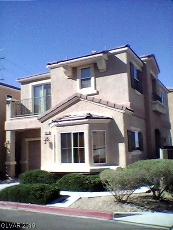 10624 Caldera Canyon, Las Vegas, NV 89129 (MLS #2115893) :: The Snyder Group at Keller Williams Marketplace One