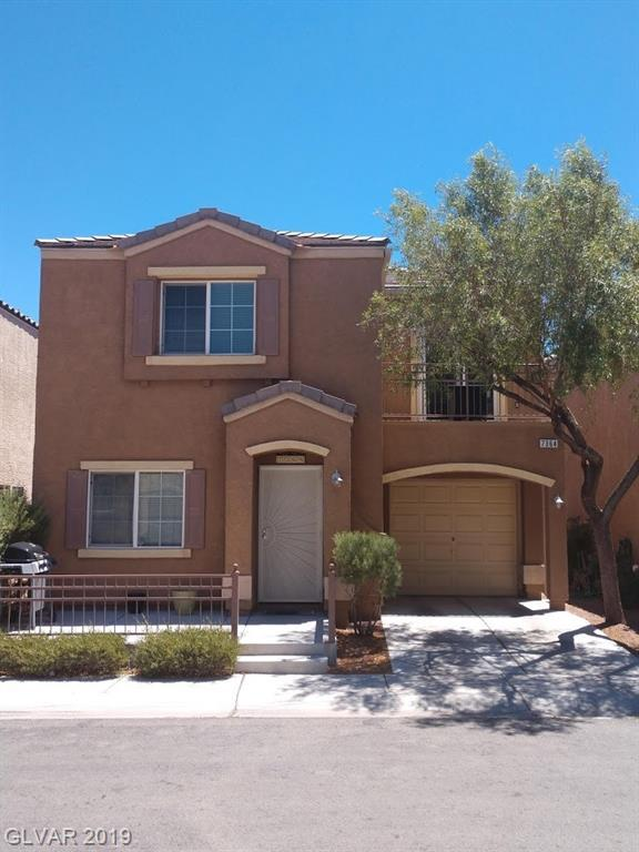 7364 Escarpment, Las Vegas, NV 89139 (MLS #2115980) :: Trish Nash Team