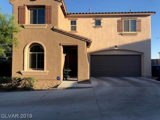1429 Gilbert Creek, North Las Vegas, NV 89031 (MLS #2116182) :: Signature Real Estate Group