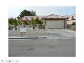 North Las Vegas, NV 89031 :: Signature Real Estate Group