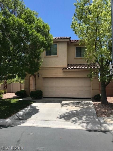 5876 Wispy Winds, Las Vegas, NV 89148 (MLS #2117757) :: Signature Real Estate Group