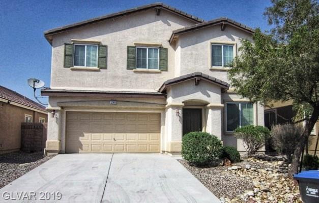 3740 Prairie Orchid, North Las Vegas, NV 89081 (MLS #2117797) :: ERA Brokers Consolidated / Sherman Group