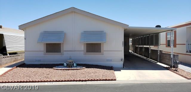 5129 Royal, Las Vegas, NV 89103 (MLS #2117842) :: The Snyder Group at Keller Williams Marketplace One
