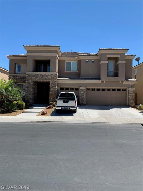 4113 Erinbird, North Las Vegas, NV 89084 (MLS #2117878) :: ERA Brokers Consolidated / Sherman Group