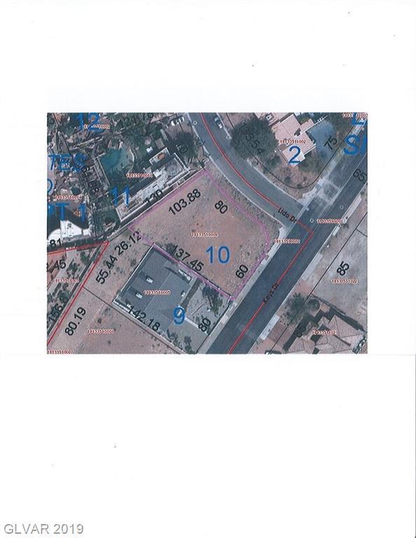 1012 Keys, Boulder City, NV 89005 (MLS #2118113) :: Signature Real Estate Group