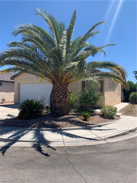 5976 Starry Nights, Las Vegas, NV 89113 (MLS #2118260) :: The Snyder Group at Keller Williams Marketplace One