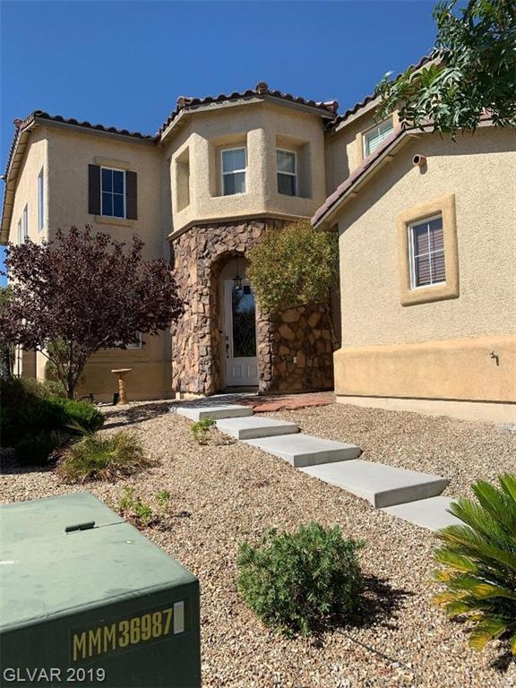 9409 Wandering Woods, Las Vegas, NV 89149 (MLS #2118361) :: The Snyder Group at Keller Williams Marketplace One