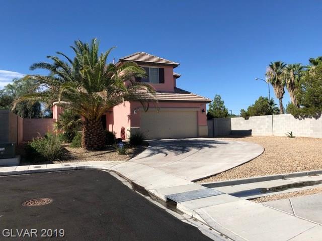 2111 Aspen Shade, Las Vegas, NV 89123 (MLS #2118387) :: Signature Real Estate Group