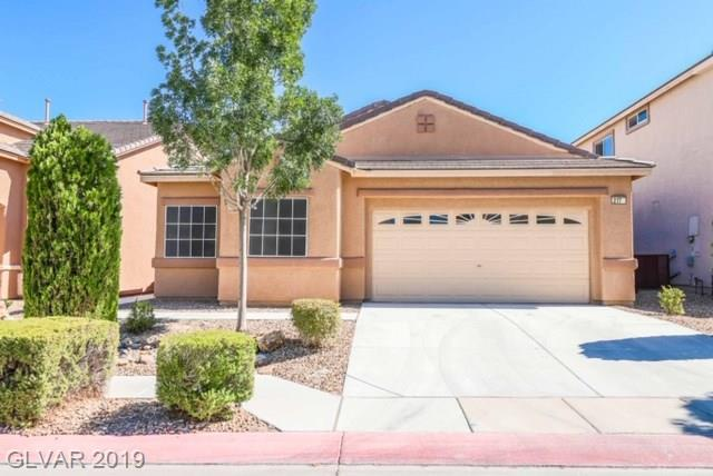 217 Sierra Breeze, North Las Vegas, NV 89031 (MLS #2118508) :: Signature Real Estate Group