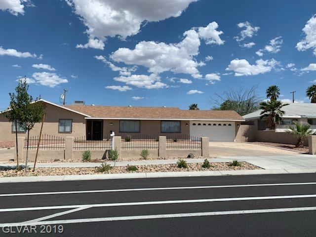 850 Center, Henderson, NV 89015 (MLS #2118822) :: Signature Real Estate Group