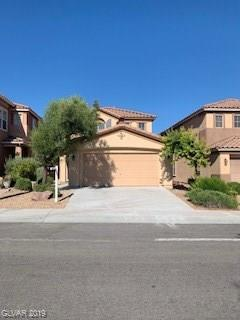 832 Purdy Lodge, Las Vegas, NV 89138 (MLS #2118875) :: The Snyder Group at Keller Williams Marketplace One