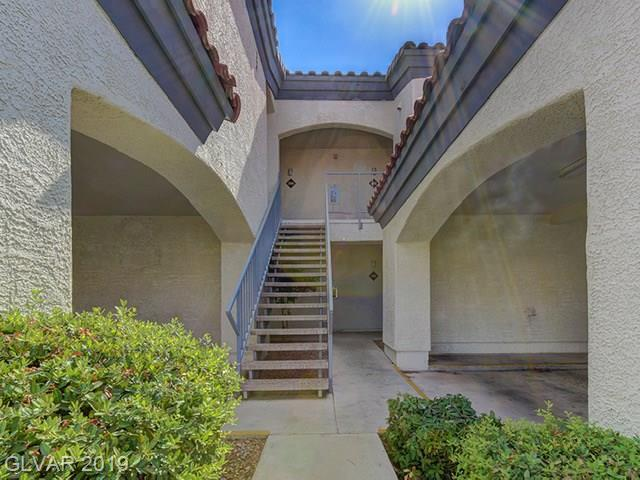 8455 Sahara #266, Las Vegas, NV 89117 (MLS #2119009) :: Signature Real Estate Group