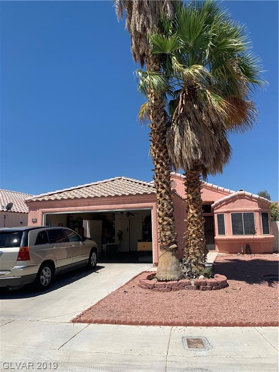 5131 Zapata, North Las Vegas, NV 89031 (MLS #2119391) :: The Snyder Group at Keller Williams Marketplace One