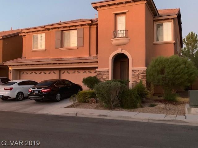 9654 Desert Daisy, Las Vegas, NV 89178 (MLS #2120270) :: Vestuto Realty Group