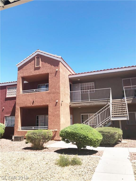 4730 Craig #2173, Las Vegas, NV 89115 (MLS #2120504) :: The Snyder Group at Keller Williams Marketplace One