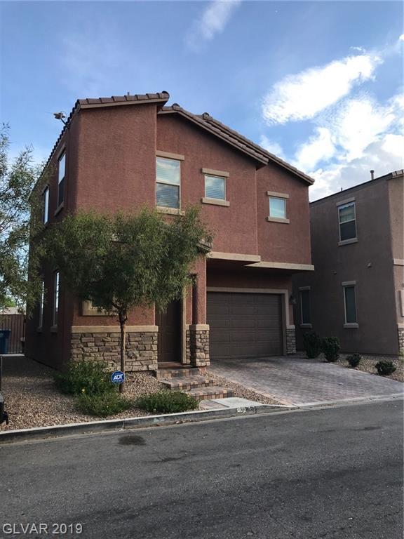 4113 Walnut Star Lane, Las Vegas, NV 89122 (MLS #2120747) :: Vestuto Realty Group