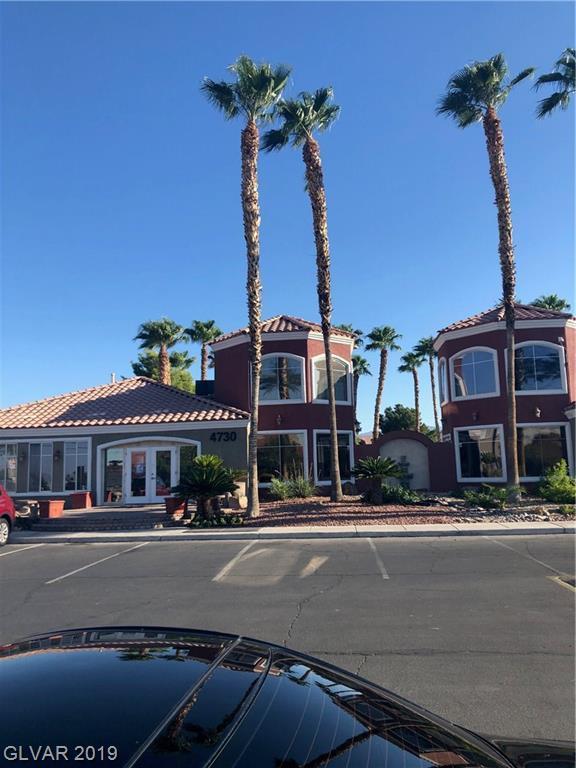 4730 E Craig #1026, Las Vegas, NV 89115 (MLS #2120996) :: The Snyder Group at Keller Williams Marketplace One