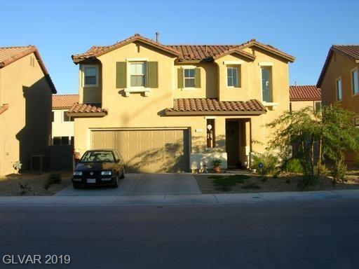1932 Basilwood, North Las Vegas, NV 89031 (MLS #2121278) :: Vestuto Realty Group
