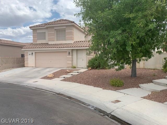 7737 Sanction, Las Vegas, NV 89131 (MLS #2121883) :: Vestuto Realty Group