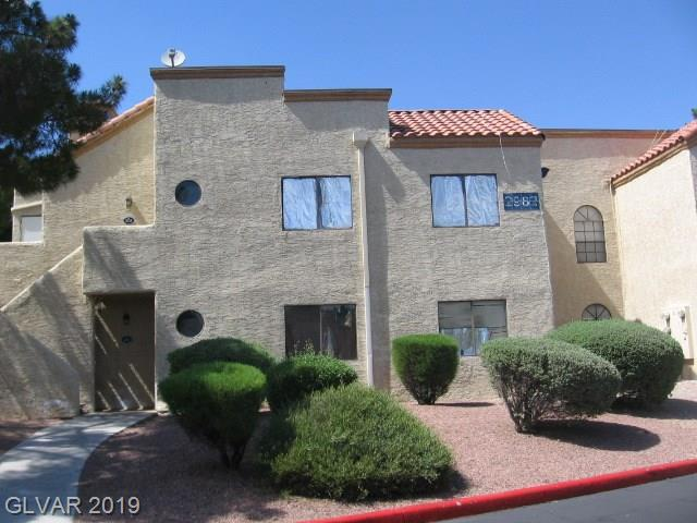 2982 Juniper Hills #102, Las Vegas, NV 89142 (MLS #2122408) :: The Snyder Group at Keller Williams Marketplace One