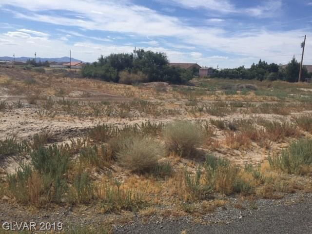 380 E Elmont, Pahrump, NV 89060 (MLS #2122444) :: Vestuto Realty Group