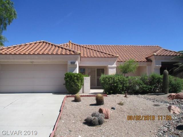 9908 Rosamond, Las Vegas, NV 89134 (MLS #2122976) :: The Snyder Group at Keller Williams Marketplace One