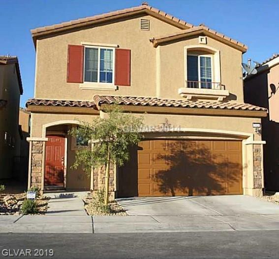 7664 Flowering Quince, Las Vegas, NV 89179 (MLS #2123816) :: Vestuto Realty Group