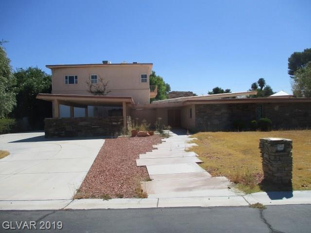 7170 Mira Monte, Las Vegas, NV 89120 (MLS #2124540) :: ERA Brokers Consolidated / Sherman Group